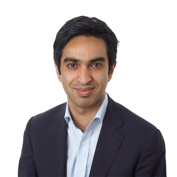 Profile Image of Mr. Kaser Nazir, Bunion Surgeon